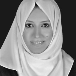 Profile photo of Huda Abu El-hassan