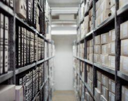 e-government archive