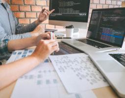 Mens explore code for agile software development
