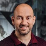 Profile photo of Petr Burian