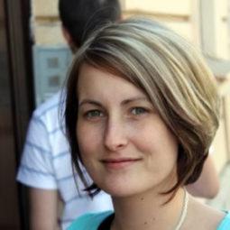 Profile photo of Katerina Kneslova